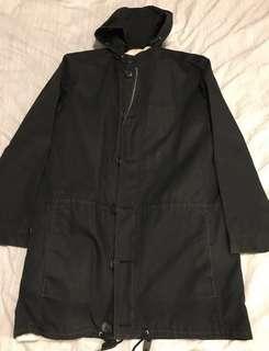 A.P.C. Male Long Jacket