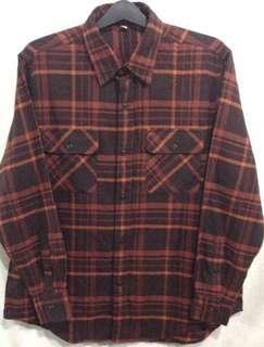 Flannel Shirt uniqlo like new