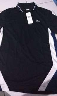 LACOSTE SPORT FOR MEN AND WOMEN size S us
