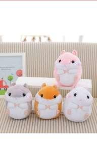 🚚 Assorted stuffed toys/soft toys/plushies/figurines