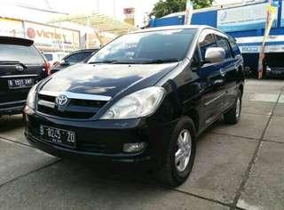 Toyota Innova G 2.0 MT 2005