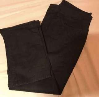Marc by Marc Jacobs Skinny Cargo Jeans