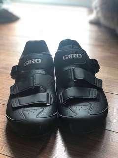 [PRE-OWNED] Giro Trans E70 HV Mens 11 US Road Cycling Shoes