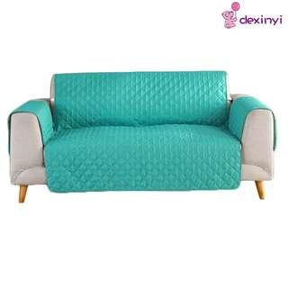 Sofa Couch Cover Chair Throw Pet Dog Washable Removable 1/2/3 Sea