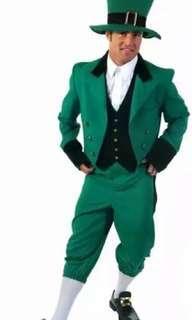 Wonderland Ireland Gin Costume