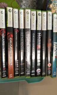 Xbox 360 Original Games