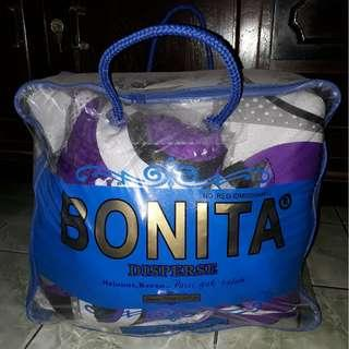 BEDCOVER BONITA BELLA VISTA NEW