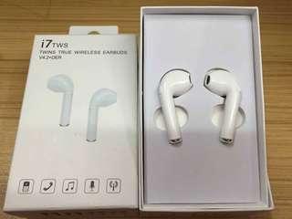 i7 Wireless Earpods