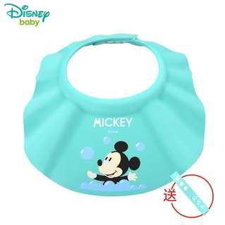 Disney Baby Shower Cap