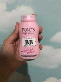 Pond's Magic Powder BB