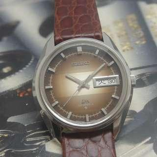 SEIKO LORD MATIC 23 JEWELS AUTOMATIC WATCH 1973's