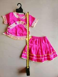 CMY clothes for girls