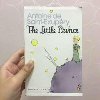 🍃 the little prince storybook