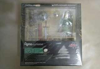 Figma 320 Zelda 林克