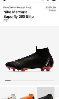 524f01b49af1 mercurial elite   Boots   Carousell Singapore