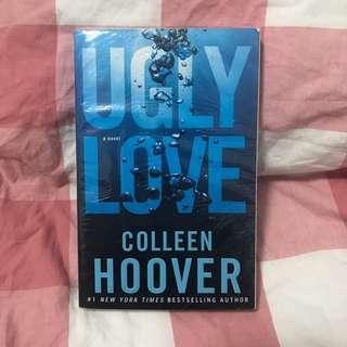 Ugly Love - Coleen Hoover