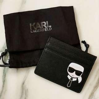 Ready Karl Lagerfeld Cardholder