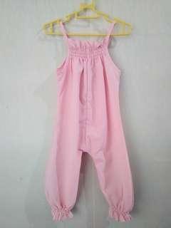 Preloved baby jumpsuit