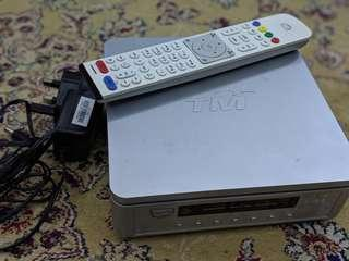 Hypptv Box with Remote