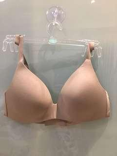 Uniqlo Wireless Bra