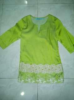 Baju Kurung Budak Girl