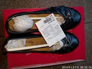 🚚 娃娃鞋