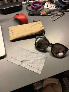 Glaremaster Sunglasses (lightly used)