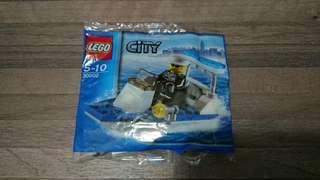 Lego 30002