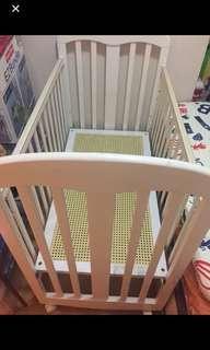 baby cot baby crib