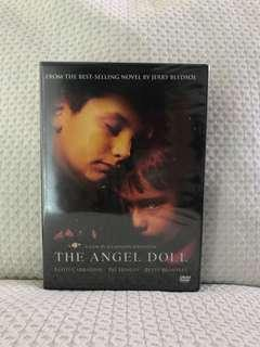 $15 The Angel Doll DVD movie