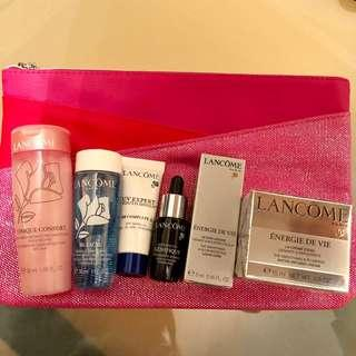 Lancome Genifique Sample 6件裝