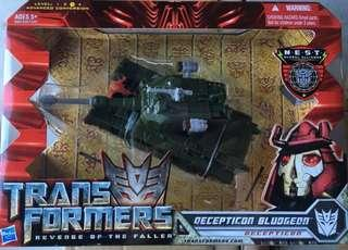 Transformers Generations Bludgeon Voyager ROTF