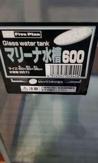 2ft fiveplan fish tank