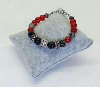 Lunar New Year Holiday Bracelet