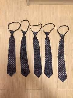 全新 兄弟 呔 New Tie