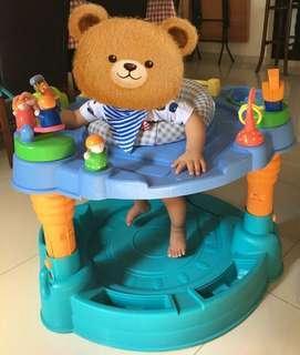Bouncin' Baby Play Palace