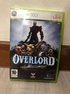 Xbox 360 / Xbox One Overlord 2