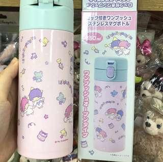 Little Twin Stars Thermal Mug