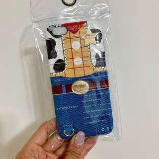 胡迪iPhone Case 6s
