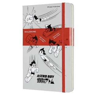 [PO] Moleskine Astroboy Large Lined Notebook