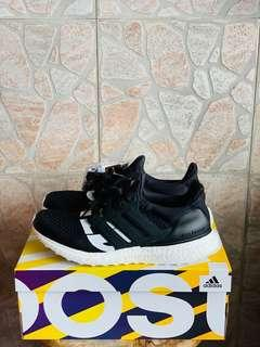 🚚 Adidas Ultra Boost Undefeated 4.0