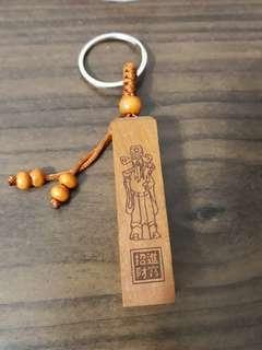 🚚 鑰匙圈印章掛飾