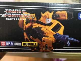 大黃蜂 transformers 只屯門交收