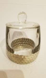 浴室玻璃器皿