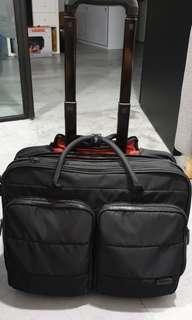 Samsung Luggage Bag Briefcase