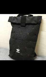 Adidas x Issey Miyake bagpack, tas punggung