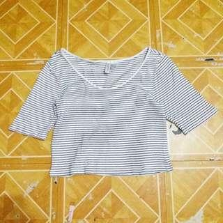 🎈FREE SHIPPING🎈DIVIDED Crop Top