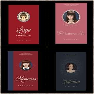 E books english version / gpu / gagasmedia