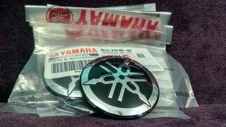 Yamaha XMAX Original Side Panel Emblem