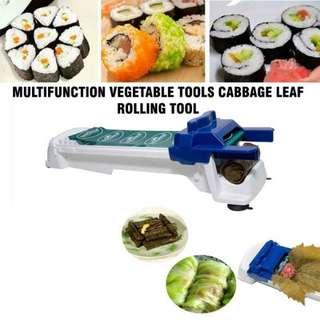 Vegetable Leaf Rolling Tool
